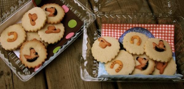 Cookies for Cowfolk