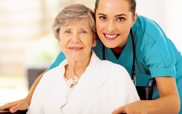 Caregivers for Comox Valley/Campbell River