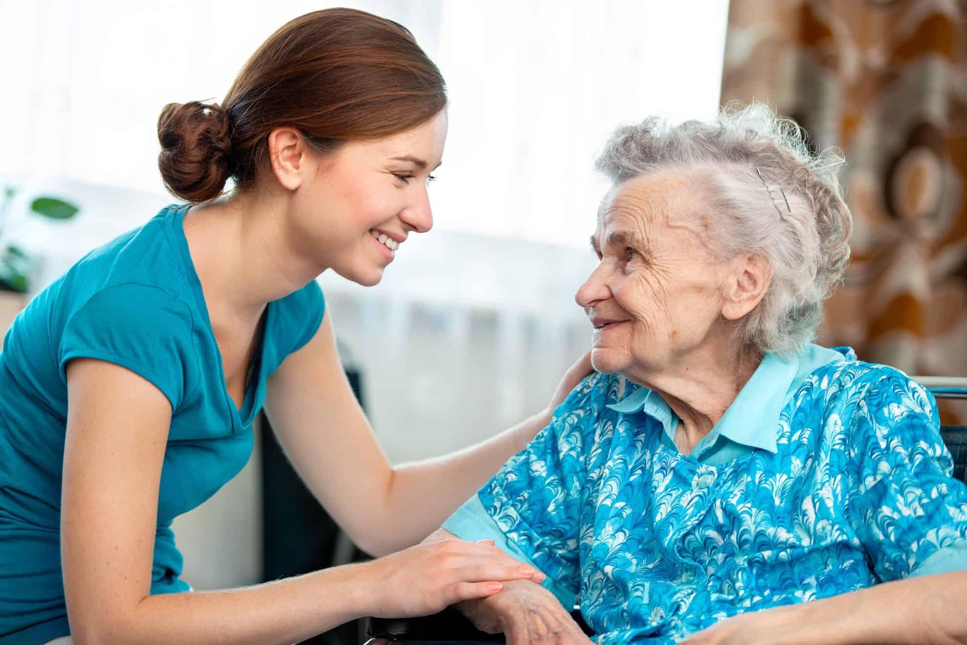 Senior Home Support