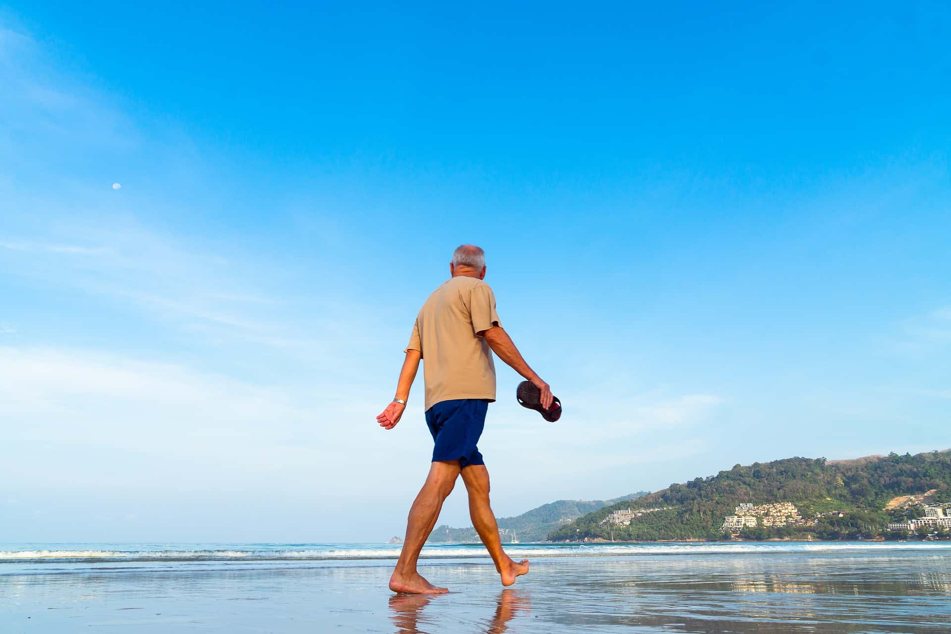 How Exercise Can Help Reverse Aging