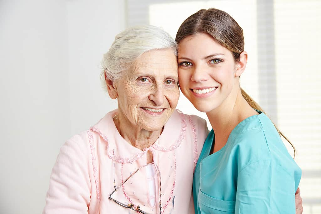Why Should You Consider a Career as a Home Care Aide